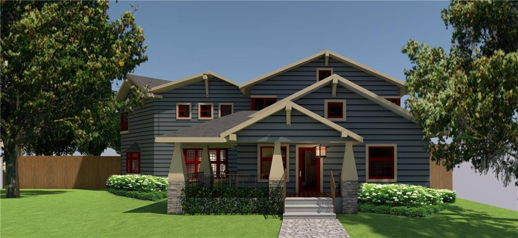 1408 Rosemon Avenue, Carrollton, TX 75006