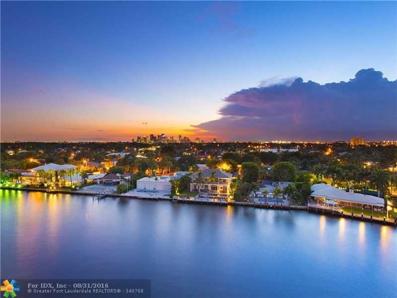 615 Bayshore Dr PH 701, Fort Lauderdale, FL 33304