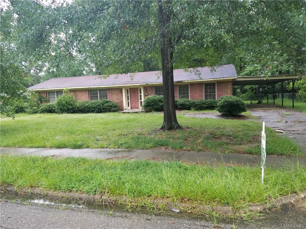 3241 Dorchester Drive, Montgomery, AL 36116