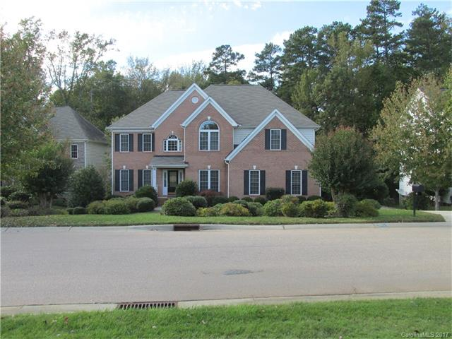 112 Weeping Spring Drive, Mooresville, NC 28115