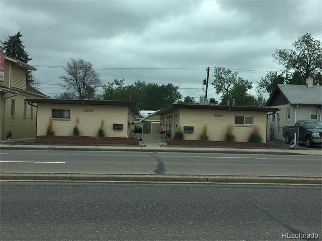 3822 S Broadway, Englewood, CO 80113