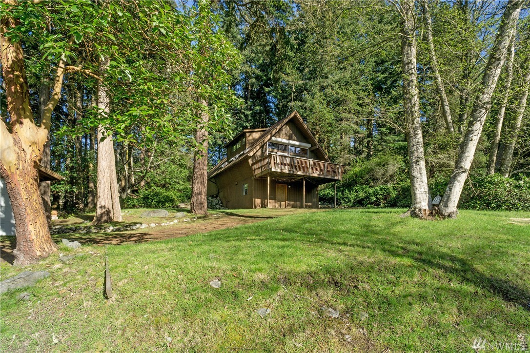 213 Whiskey Hill Rd, Lopez Island, WA 98261