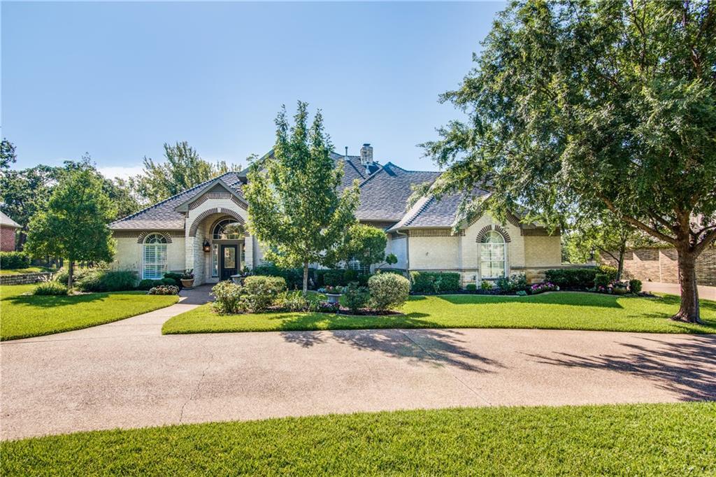 1221 Castle Cove Lane, Keller, TX 76262