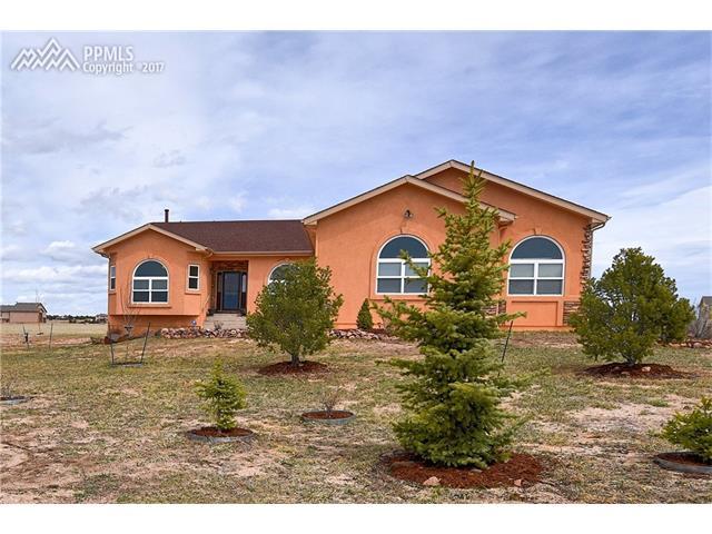 7550 Loch Fyne Lane, Colorado Springs, CO 80908