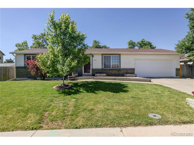12244 W 71st Place, Arvada, CO 80004
