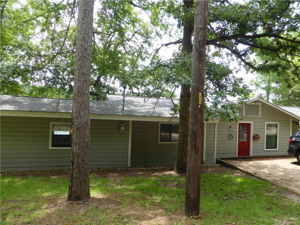 99 Private Road 7332, Frankston, TX 75763