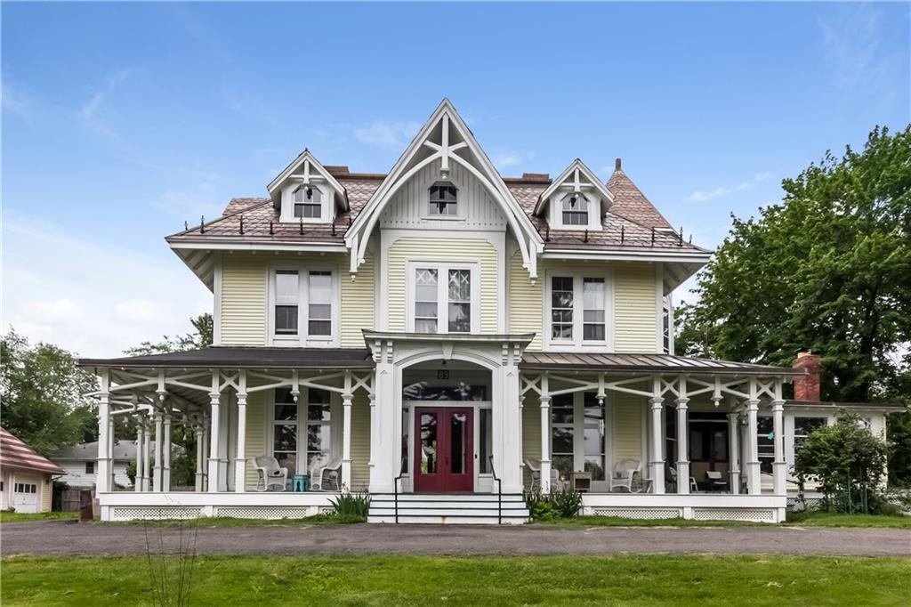 89 Sherland Avenue, New Haven, CT 06513