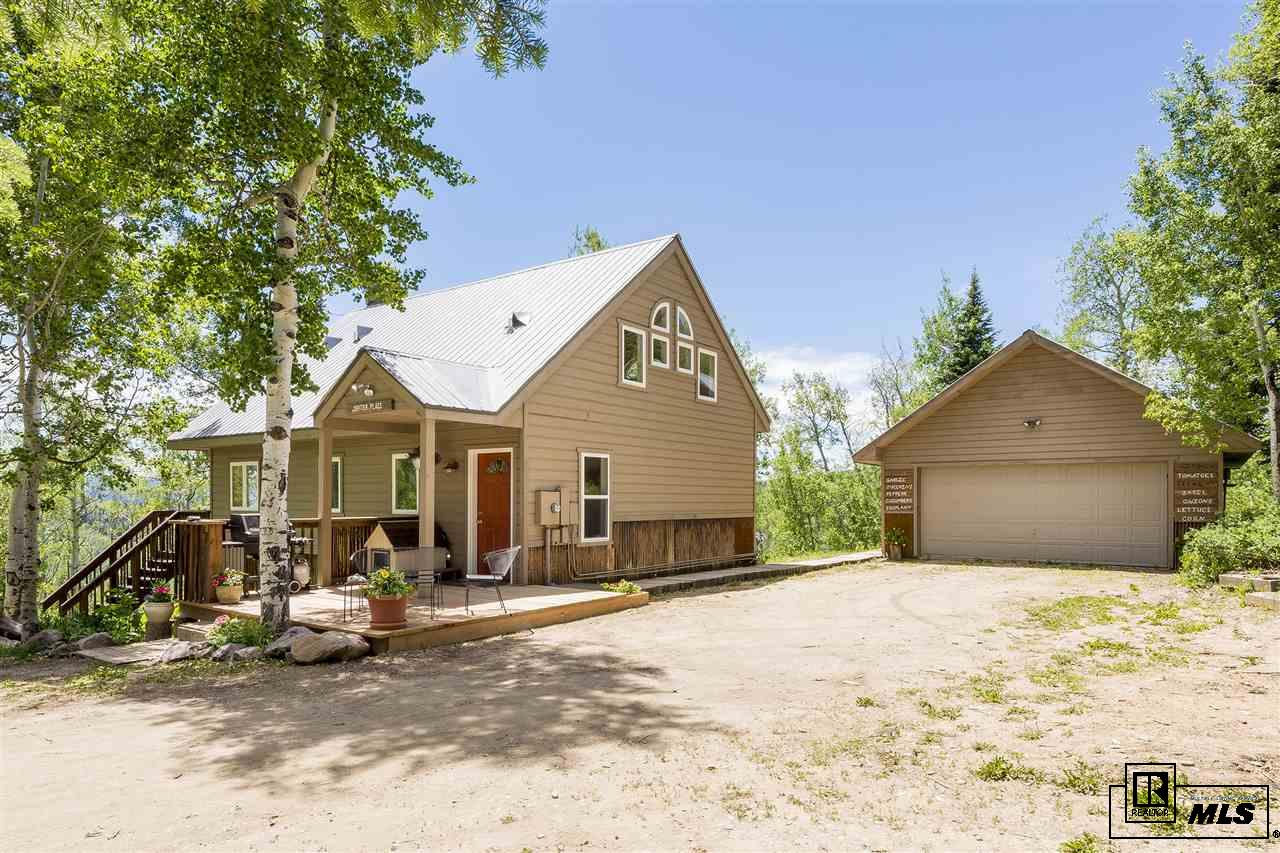 57955 Jupiter Place, Clark, CO 80428