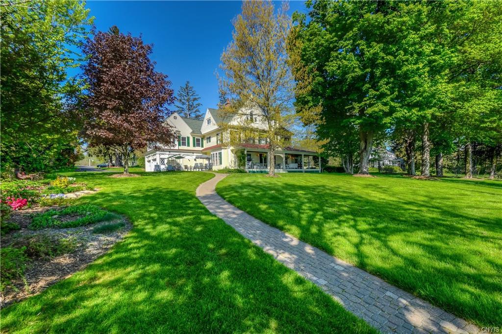 1860 + 1870 W Lake Road, Skaneateles, NY 13152