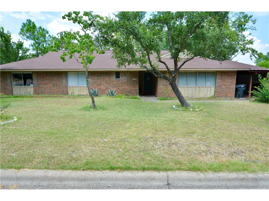1505 Laura Lane, College Station, TX 77840