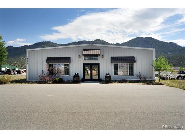 28302 County Road 317, Buena Vista, CO 81211