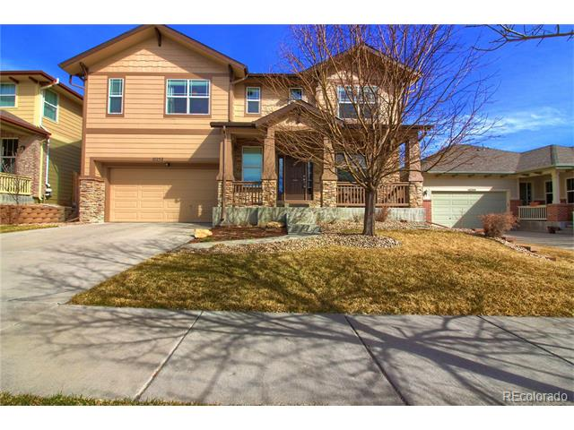 10252 Ouray Street, Commerce City, CO 80022