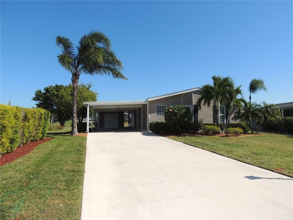 3308 Crabapple Drive, Port Saint Lucie, FL 34952