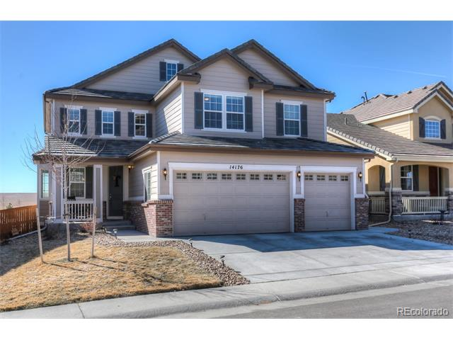 14176 Double Dutch Circle, Parker, CO 80134