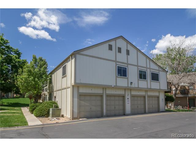7700 W Glasgow Place 20-B 20B, Littleton, CO 80128
