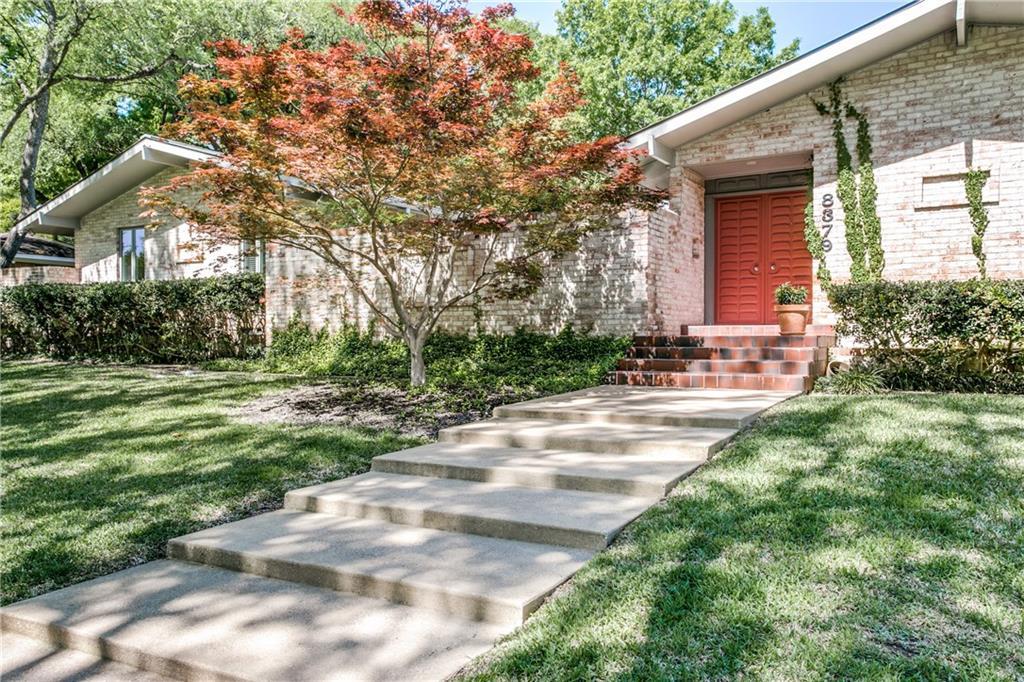 8379 San Benito Way, Dallas, TX 75218