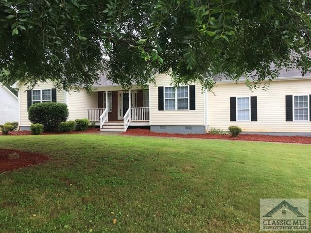 1244 Dale Drive, Monroe, GA 30656