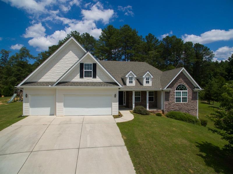 2154 Braswell Lane, Loganville, GA 30052