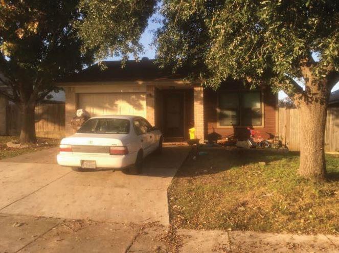 11331 Olney, San Antonio, TX 78245