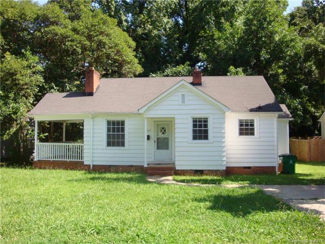 4217 Hiddenbrook Drive, Charlotte, NC 28205