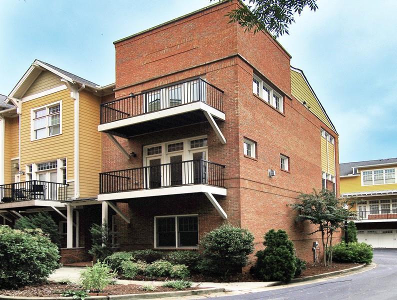 1258 NE Dekalb Avenue 119, Atlanta, GA 30307