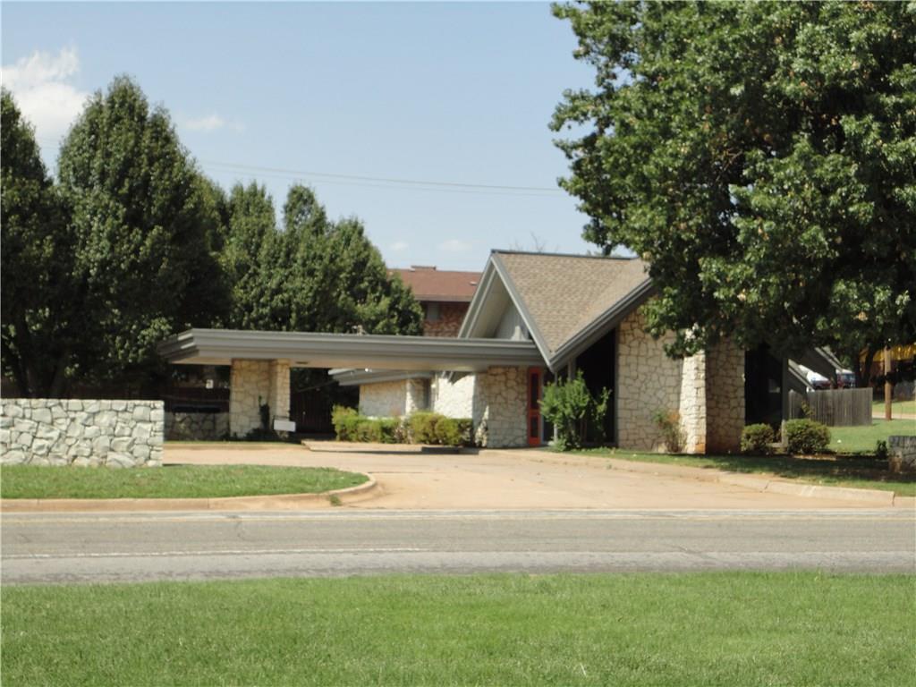 3501 NW 50th Street, Oklahoma City, OK 73112