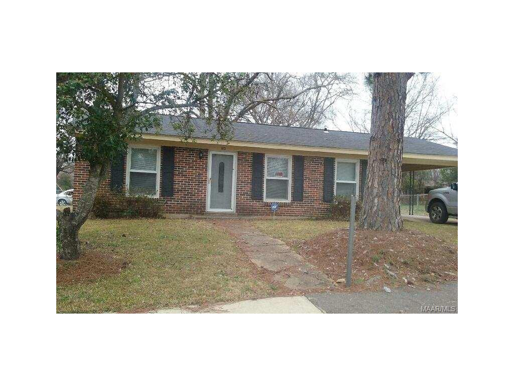 1801 Cotton Court, Montgomery, AL 36110