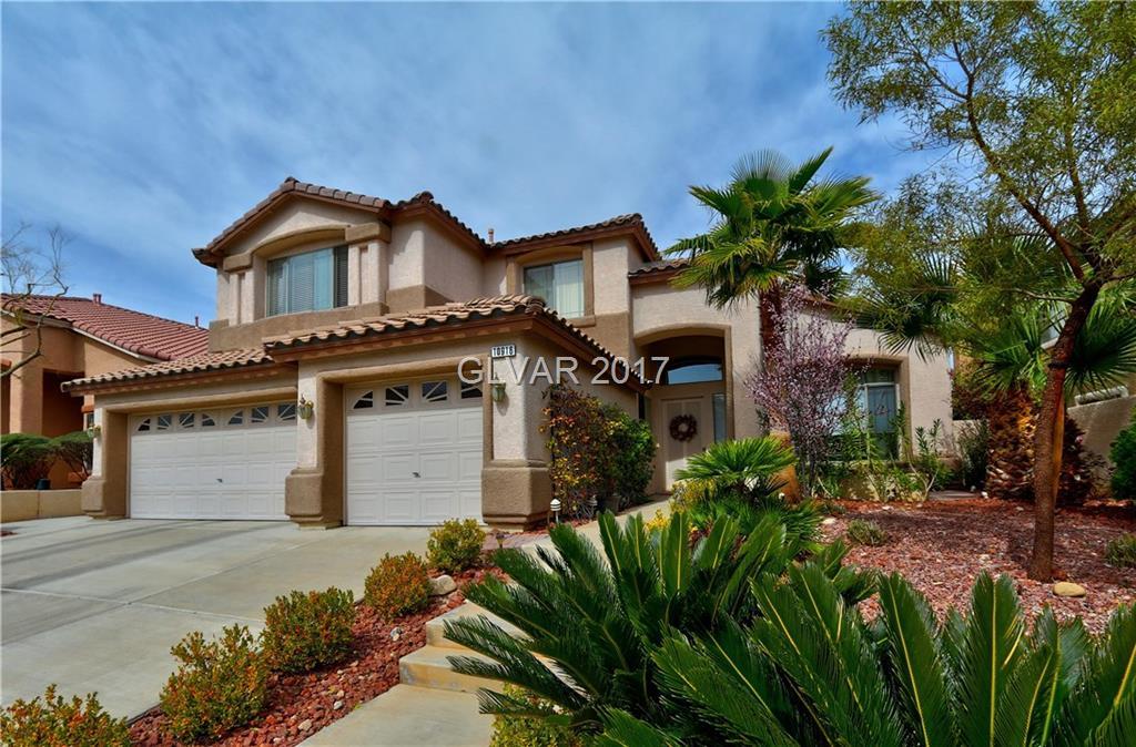 10916 CLIFF SWALLOW Avenue, Las Vegas, NV 89144