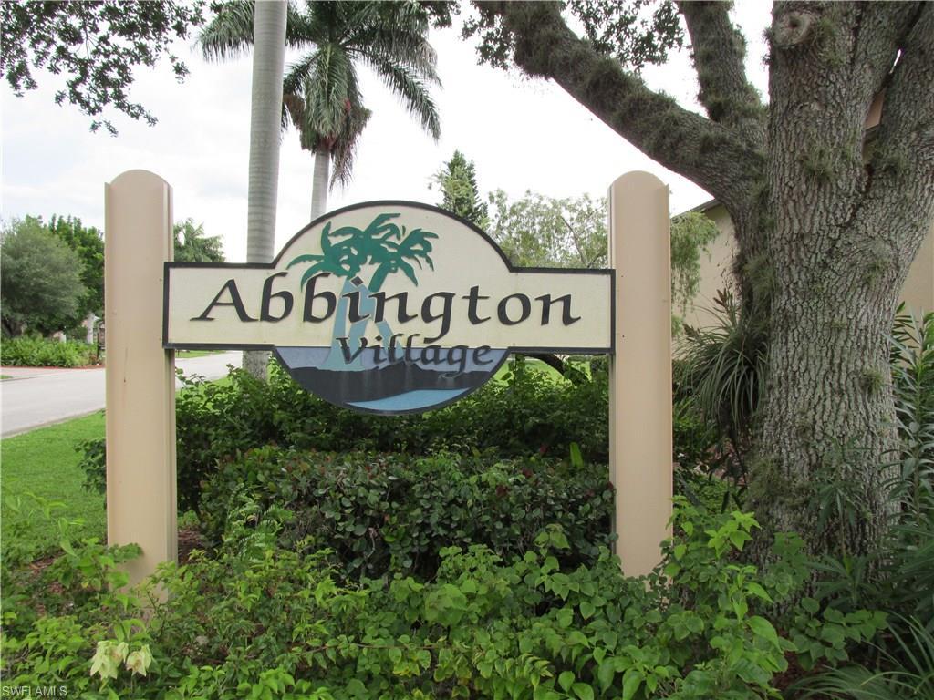 232 Pebble Beach CIR E204, NAPLES, FL 34113