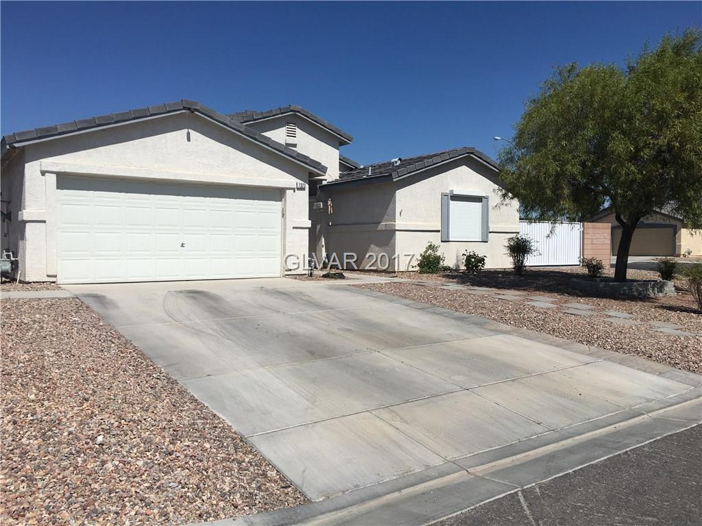 7323 DRY CORRAL Lane, Las Vegas, NV 89113