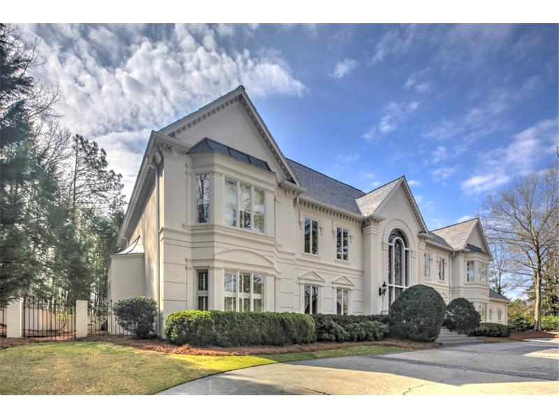 70 NW Finch Forest Trail, Atlanta, GA 30327