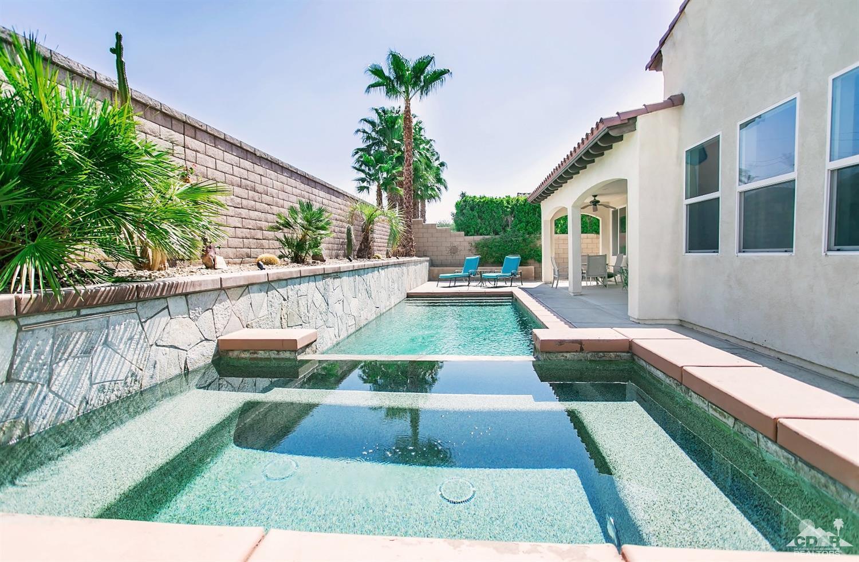 81608 Rancho Santana Drive, La Quinta, CA 92253