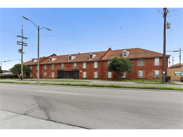 6001 DOWNMAN Road, New Orleans, LA 70126