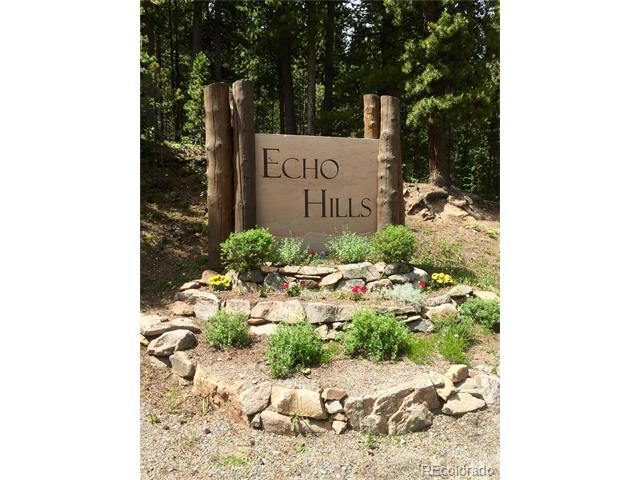 1 Castlewood Court, Evergreen, CO 80439