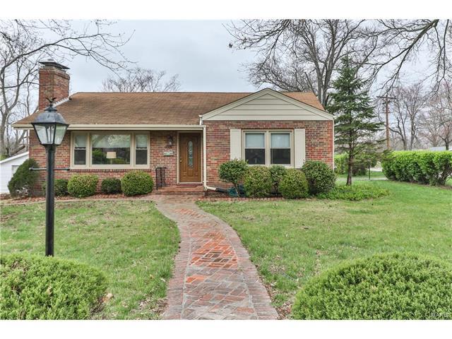 9901 Oak Haven Avenue, St Louis, MO 63119