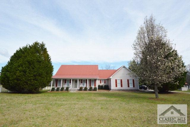202 West Beaverdam, Winterville, GA 30683
