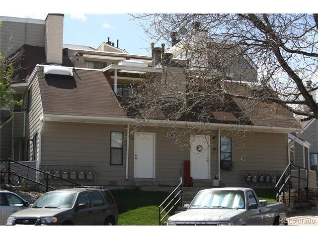 12470 W Nevada Place 211, Lakewood, CO 80228