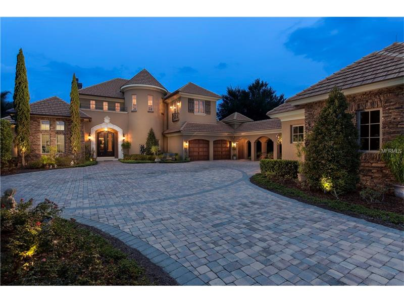9241 TIBET POINTE CIRCLE, WINDERMERE, FL 34786