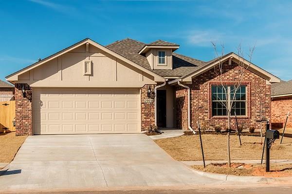 2909 Narrowleaf Lane, Oklahoma City, OK 73128