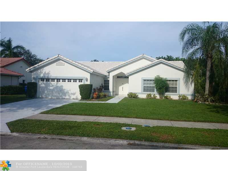2340 NW 102ND TER, Coral Springs, FL 33065