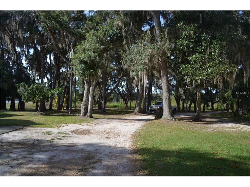 14351 209TH TERRACE ROAD, FORT MC COY, FL 32134