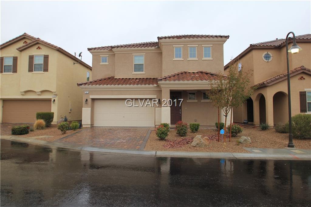 781 WHITE DOGWOOD Court, Las Vegas, CA 89148