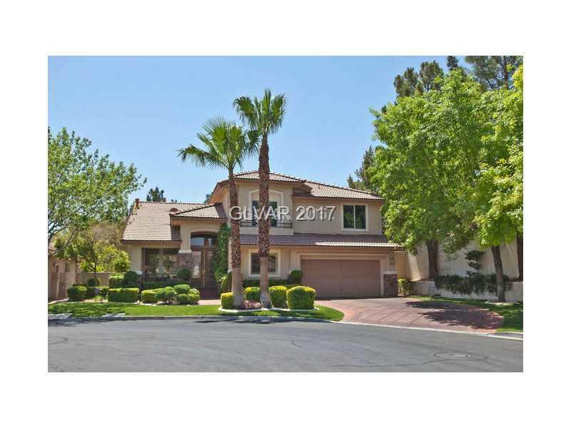 9717 HEIRLOOM Court, Las Vegas, NV 89134