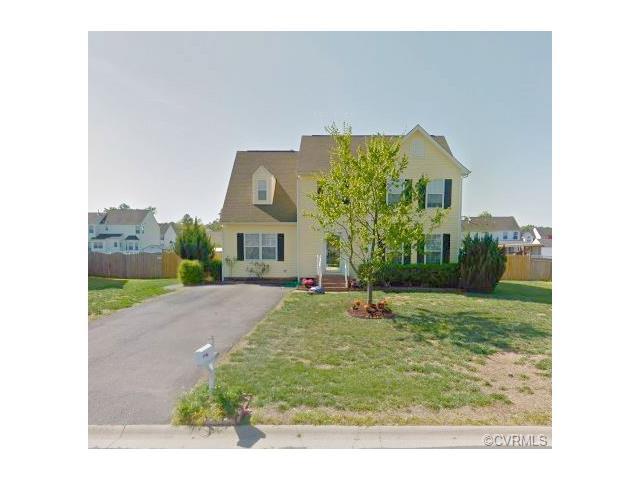 9513 Brant Lane, Glen Allen, VA 23060