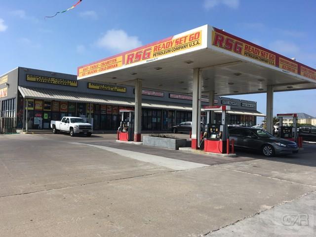 8910 Seawall Blvd, Galveston, TX 77550
