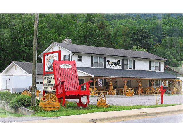 411 Soco, Maggie Valley, NC 28751