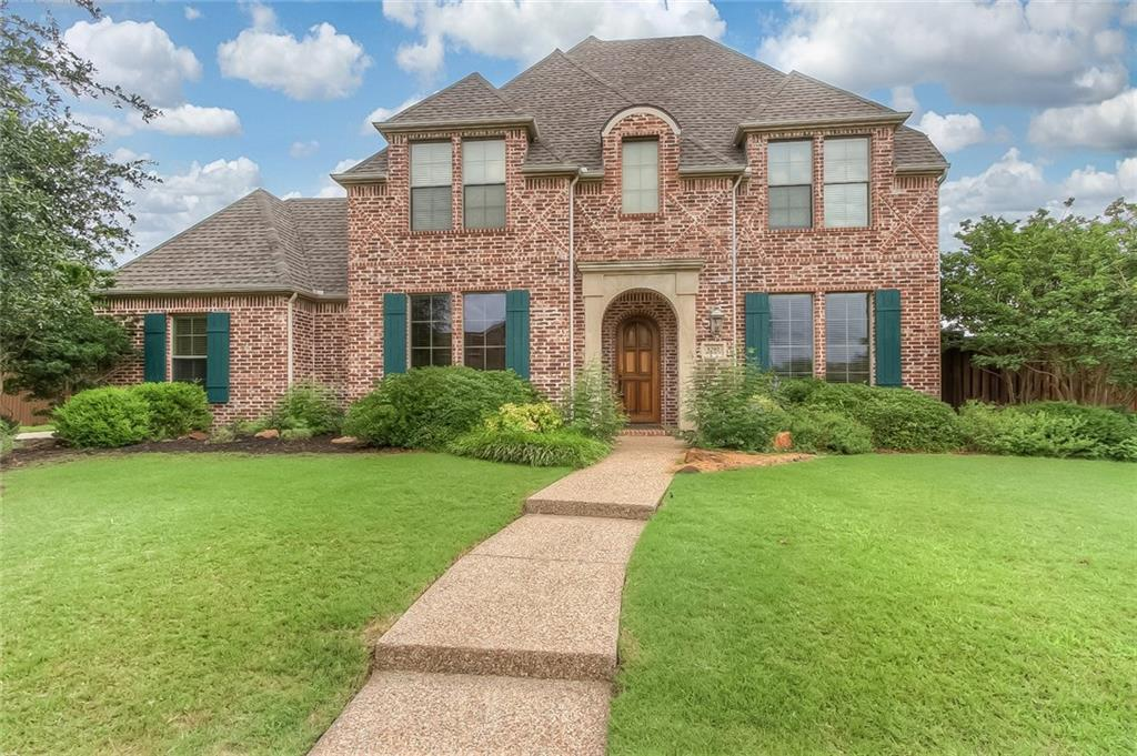 1702 Edinburg Court, Allen, TX 75013
