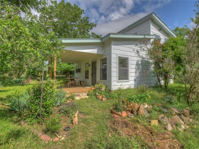 1845 County Road 343, Marble Falls, TX 78654