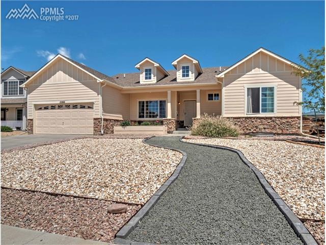 12266 Crystal Downs Road, Peyton, CO 80831