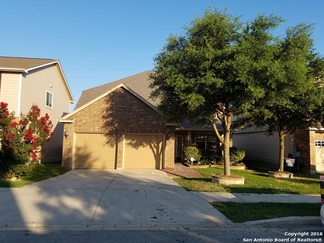 313 Saddle Rdg, Cibolo, TX 78108